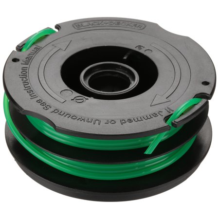 BLACK+DECKER Afs Dual Line Replacement Spool,