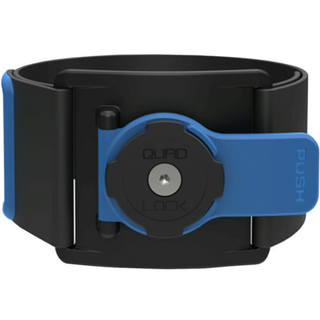 Quad Lock Sports Armband for iPhone - QLM-ARM