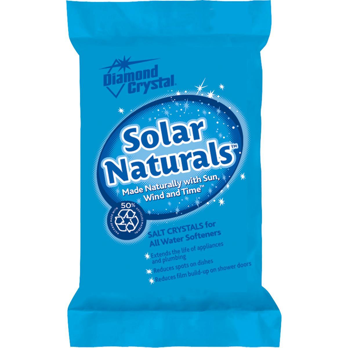 013600749408 Upc Diamond Crystal 804017 Solar Naturals