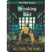 Breaking Bad: The Complete Fifth Season (Anamorphic Widescreen) by SONY CORP