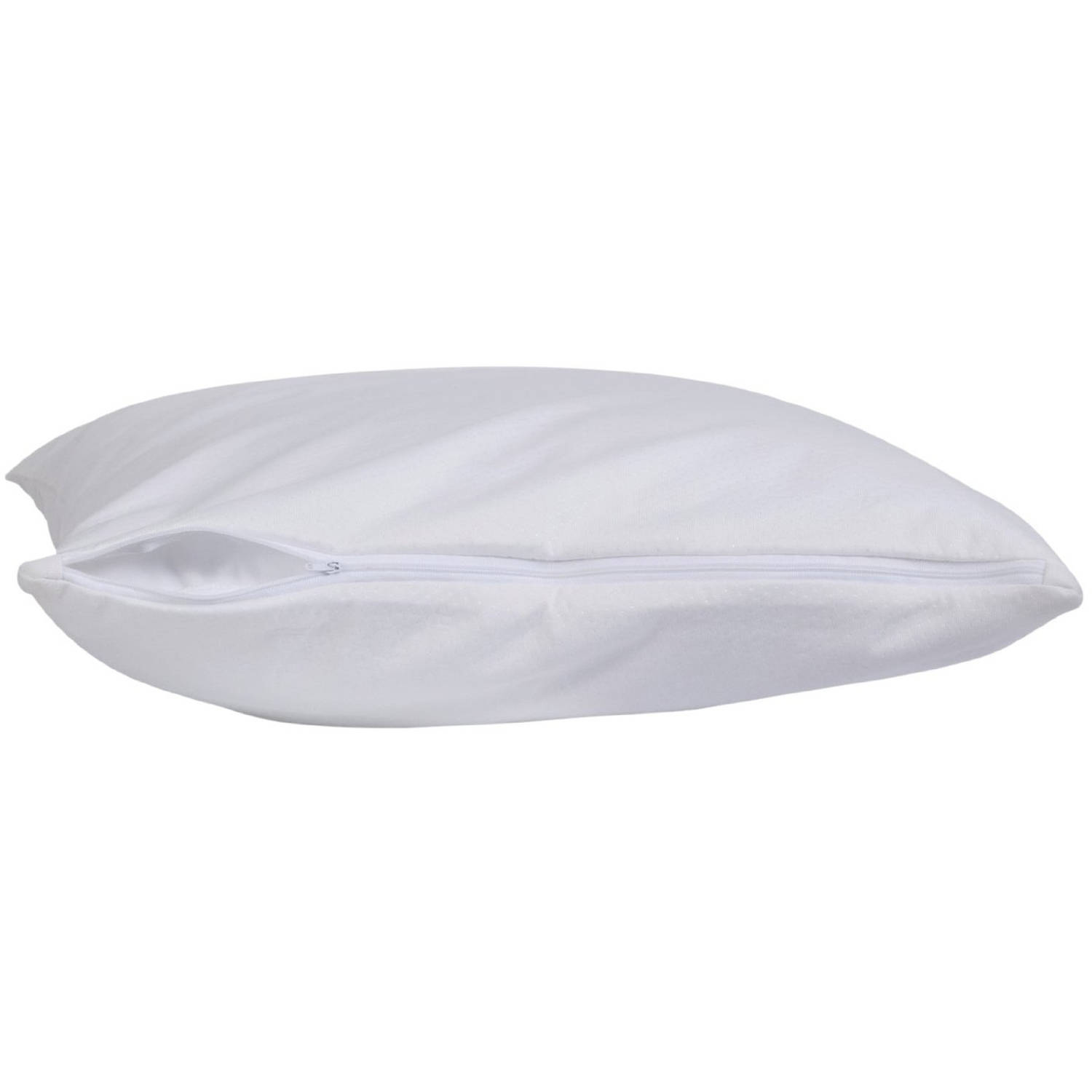 ProtectEase Premium Waterproof Zippered Pillow Cover by SSI, LLC