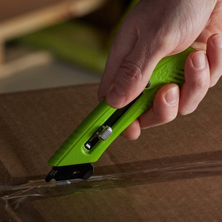 Pacific Handy Cutter S5R Green Right-Handed 3-In-1 Safety Cutter - image 1 of 1