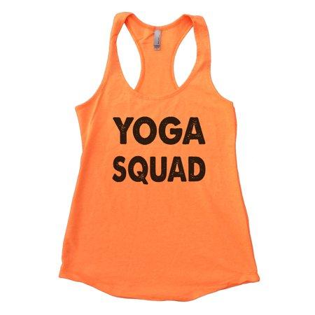 6be1212a74 Funny Threadz - Women's Funny Flowy Gym Tank Top