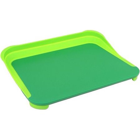 Squish 41081 Collapsible Chopping Board Green 14