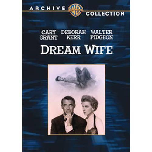 Dream Wife (Full Frame)