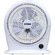 "Optimus F-1030 10"" Stylish Personal Fan"