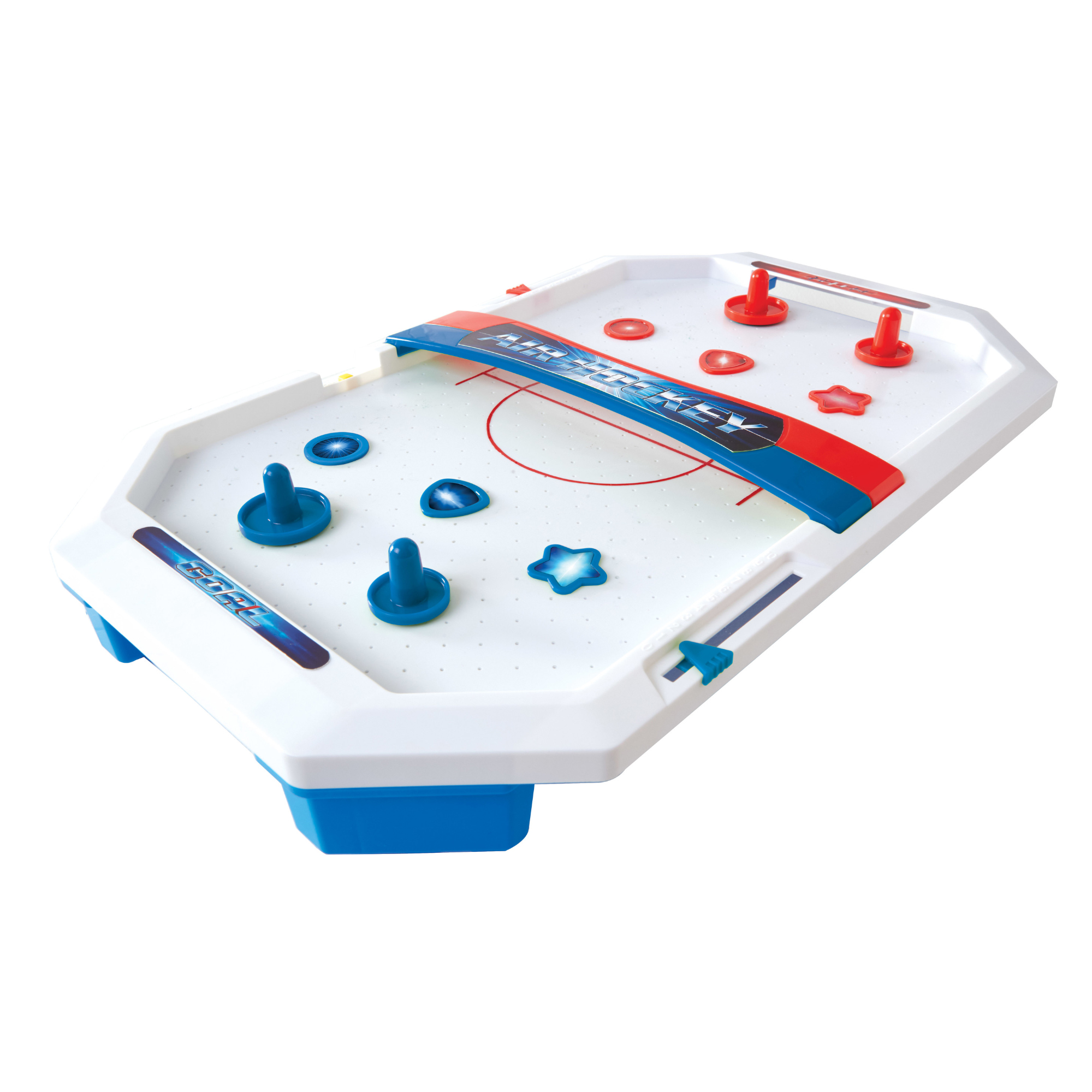Game Zone Table Top Air Hockey by Epoch Everlasting Play, LLC