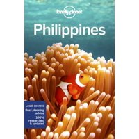 Travel guide: lonely planet philippines - paperback: 9781786574701