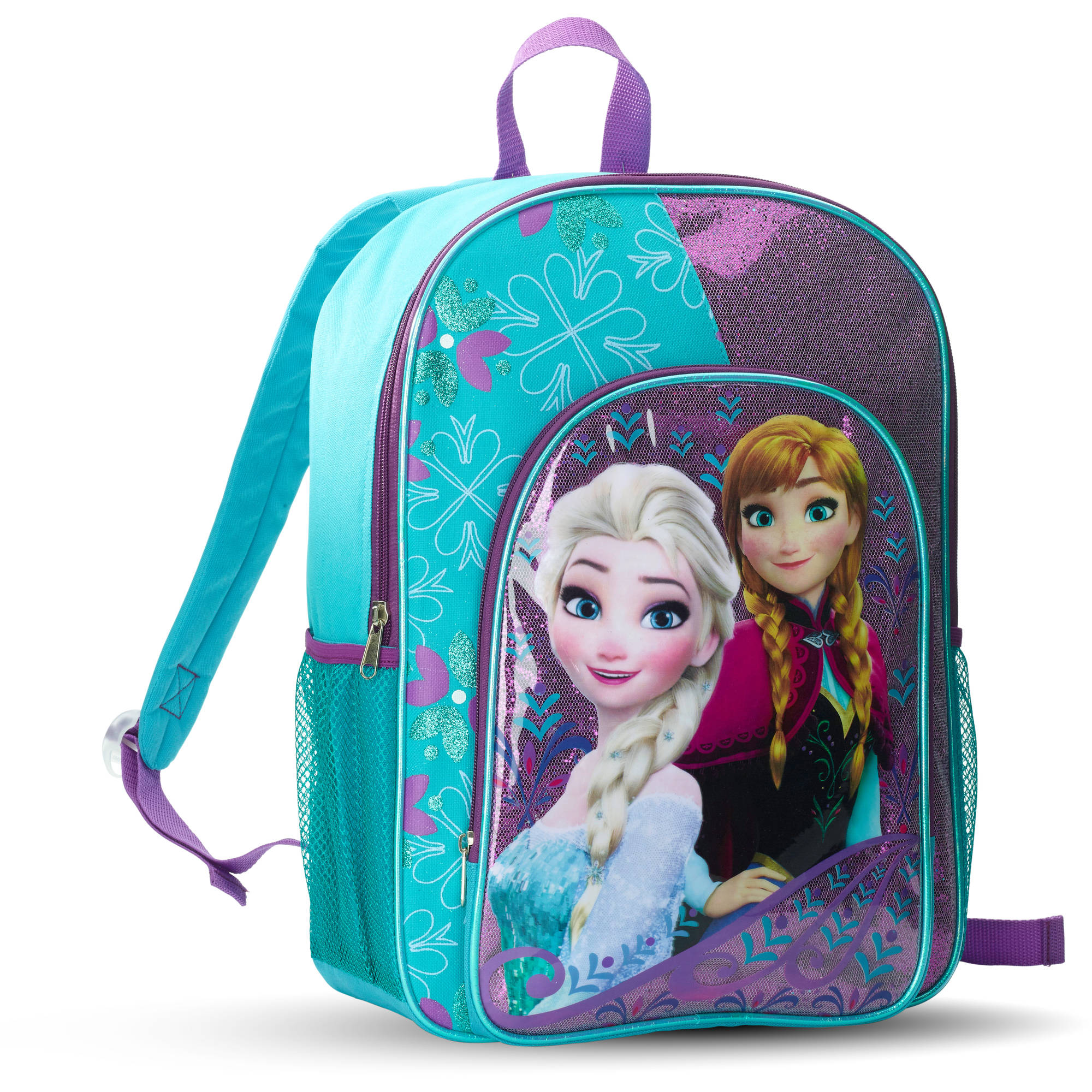 Disney Frozen Elsa and Ana Kids backpack