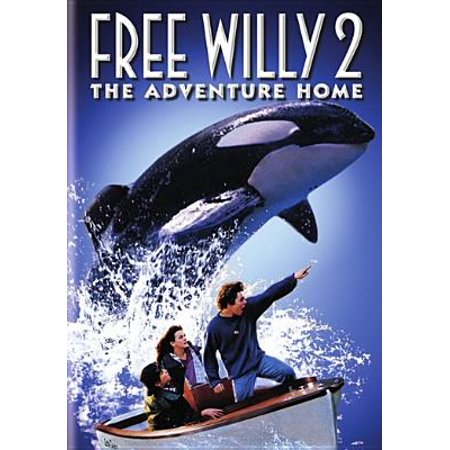 Free Willy 2: The Adventure Home (DVD)](Willy Wonka Printables)