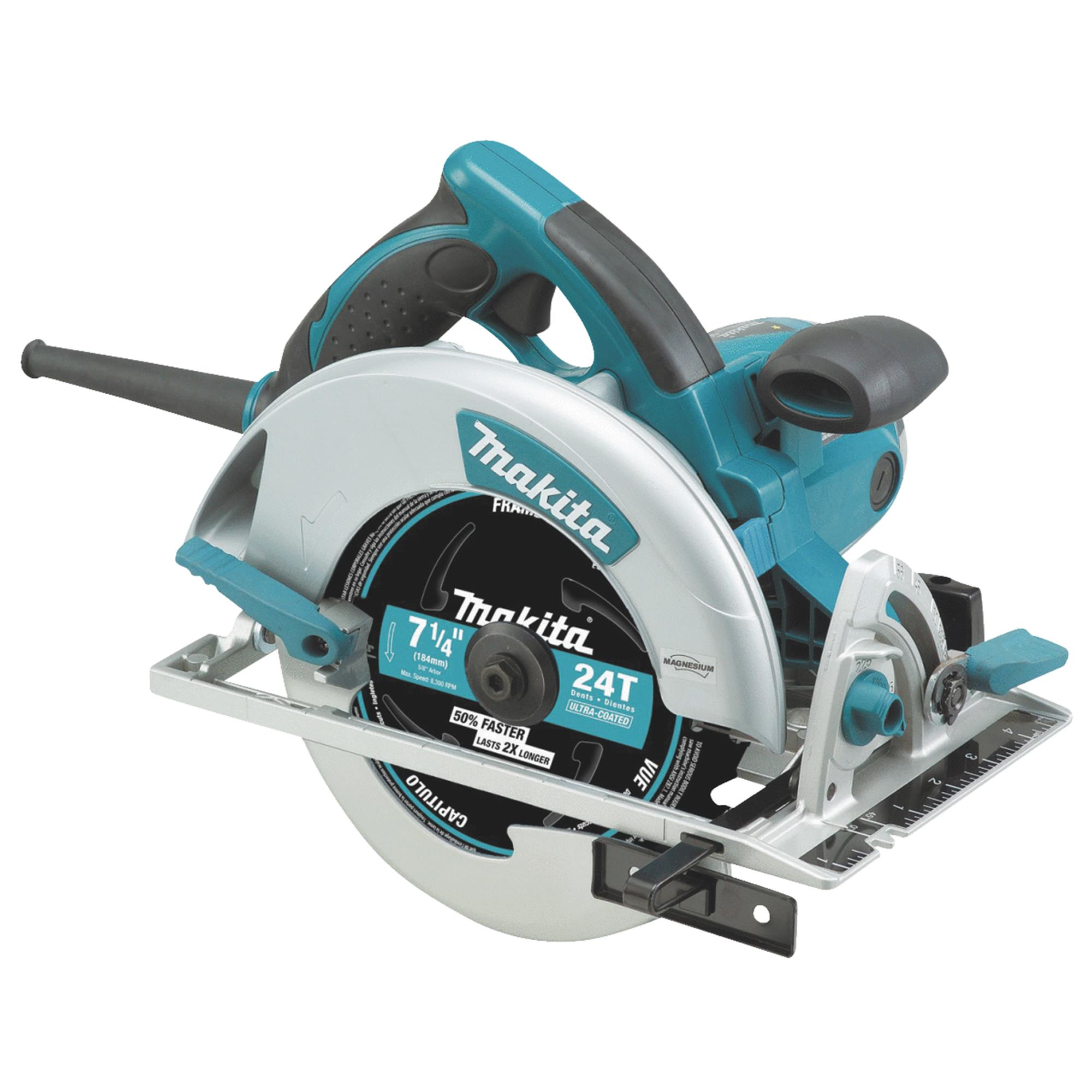 Makita 7-1/4 In. Magnesium Circular Saw
