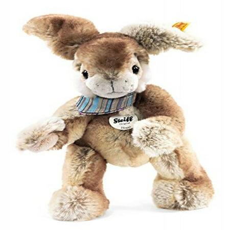 Steiff Hoppi Dangling Rabbit, Beige/Brown