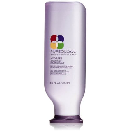 - Pureology Hydrate Conditioner, 8.5 Oz