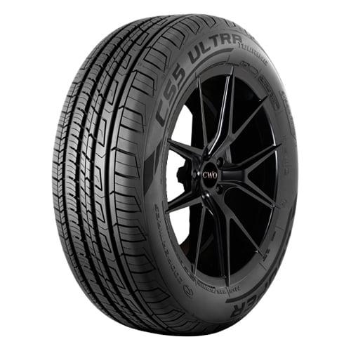 Cooper Ultra Touring Tire >> 225/65R17 Cooper CS5 Ultra Touring 102H BSW Tire - Walmart.com