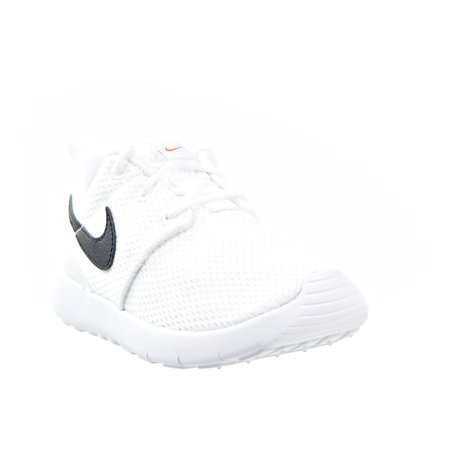 Nike Roshe one Little Kid (PS) Shoes White/Black 749427-101