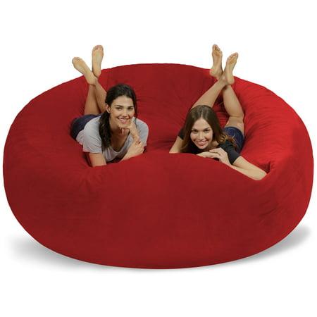 Strange Huge Bean Bag 8 Ft Uwap Interior Chair Design Uwaporg