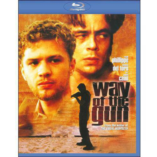 The Way Of The Gun (Blu-ray) (Widescreen)