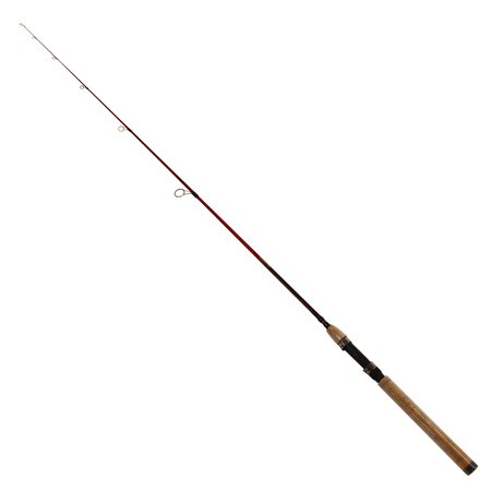 Berkley Cherrywood Spinning Fishing Rod (Best Spinning Rod Under $50)