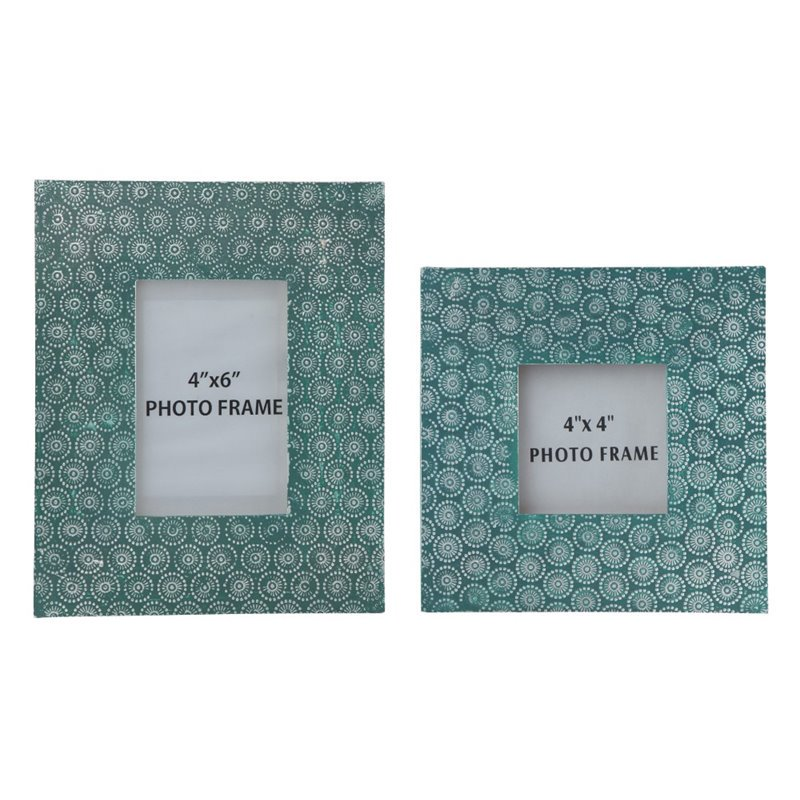 Ashley Bansi Photo Frame - Set of 2