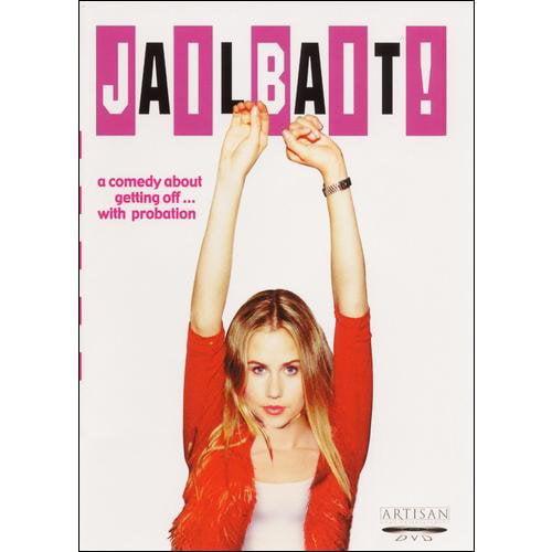 Jailbait! (2000/ Artisan)