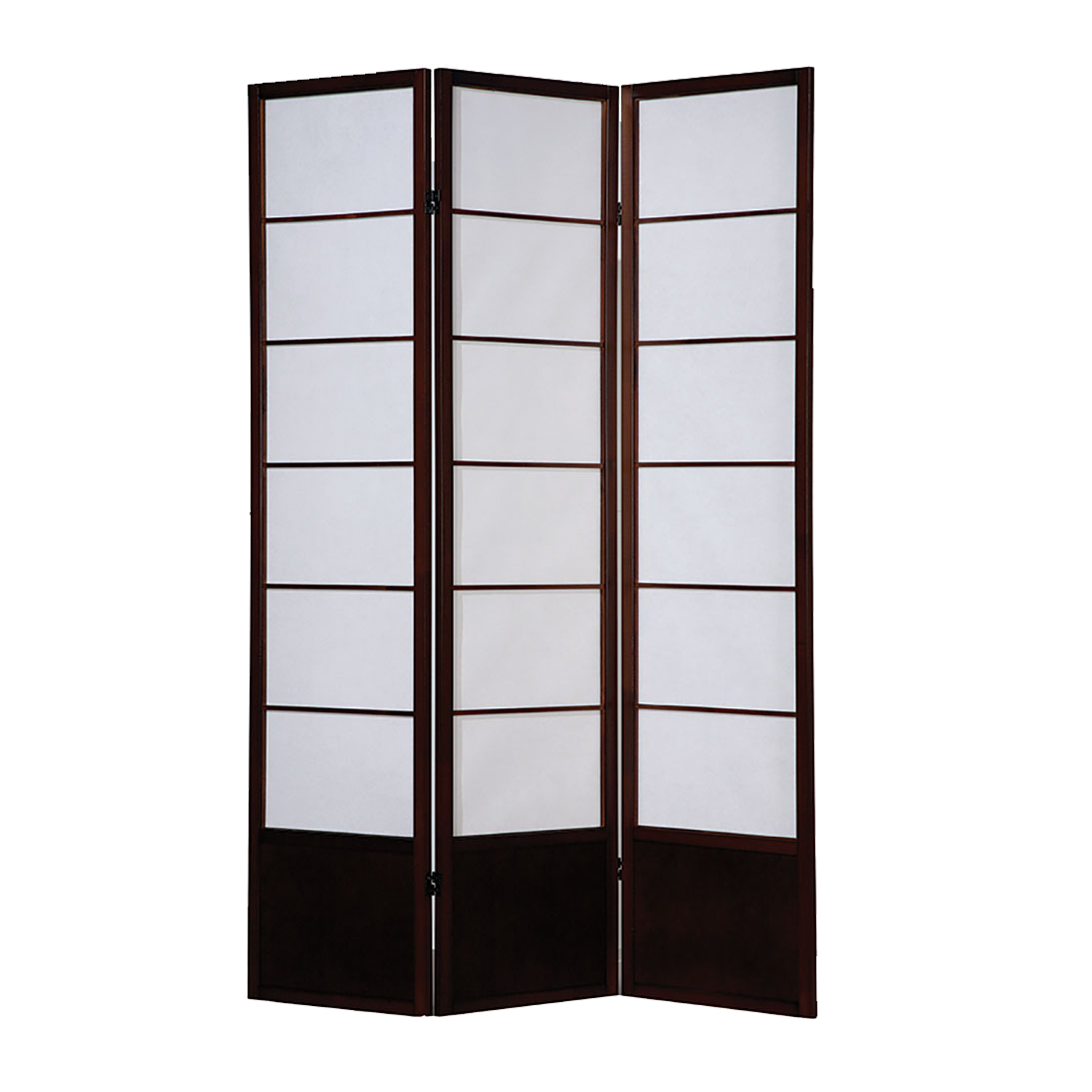 Screen Gems Shoji Wooden Screen SG-5419