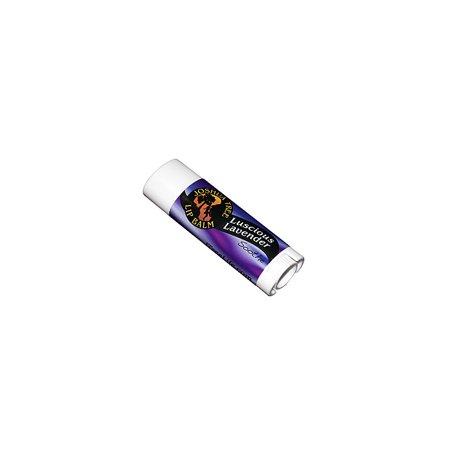 Luscious Lip Balm - Joshua Tree Luscious Lavender Lip Balm 2017