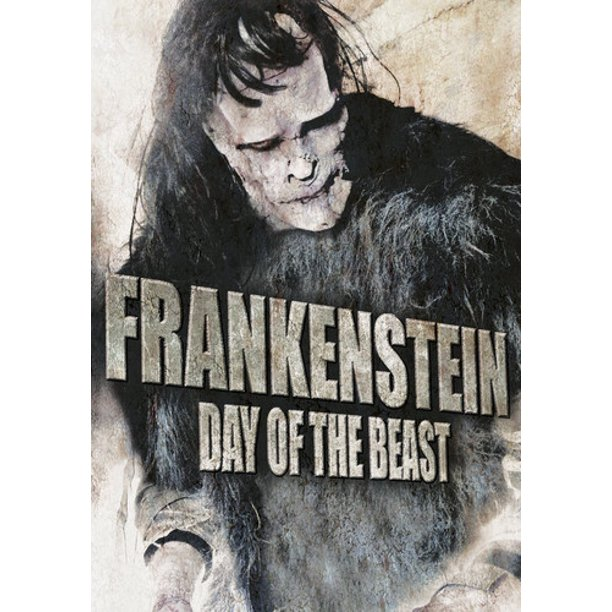 Frankenstein: Day of the Beast (DVD)