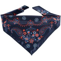 "New York City FC ZooZatz Women's 22"" x 22"" Rally Neckerchief - Navy - No Size"