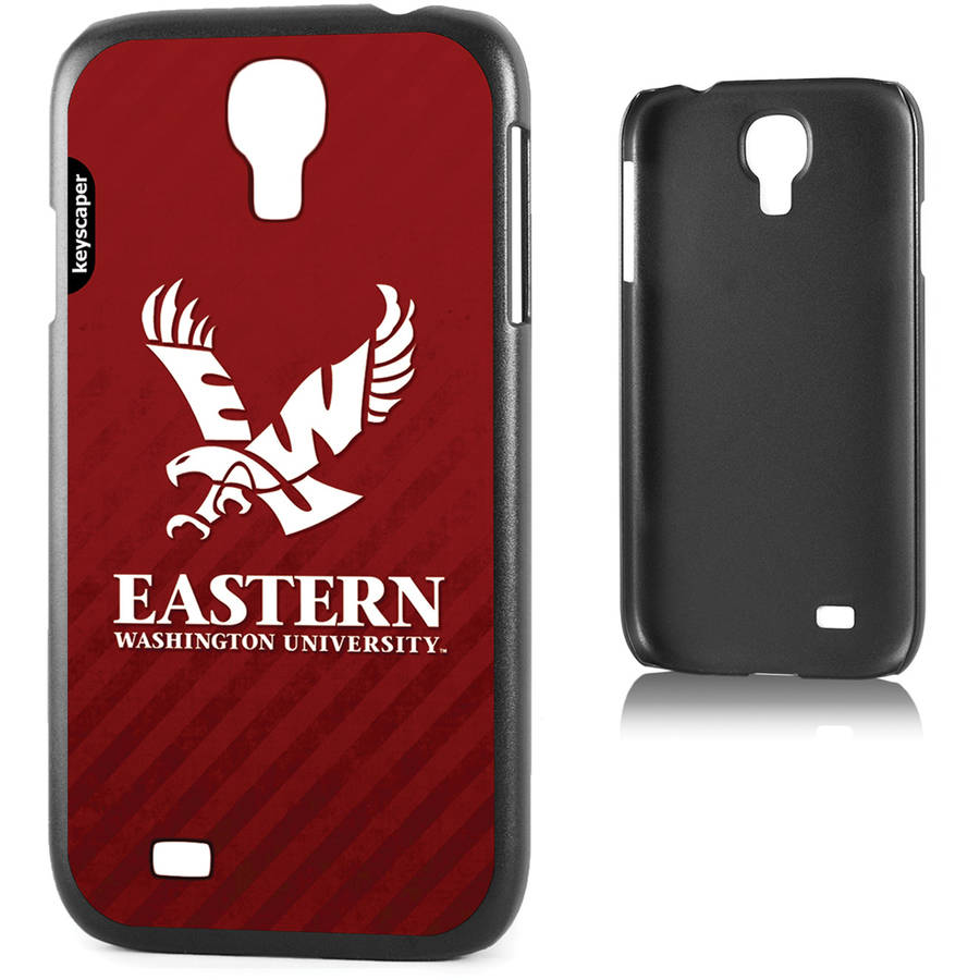 Eastern Washington Eagles Galaxy S4 Slim Case