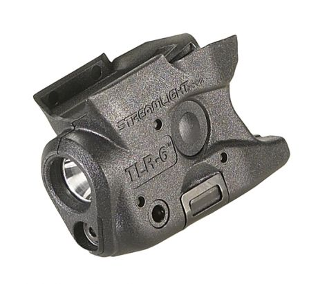 Streamlight Tlr-6 M&p Shield, No Laser - by Streamlight