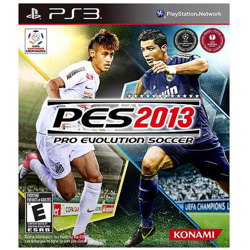 Pro Evolution Soccer 2013 (PS3) - Pre-Owned