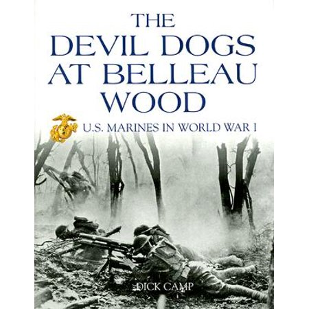 The Devil Dogs at Belleau Wood : U.S. Marines in World War