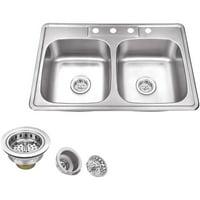 Kitchen Sinks - Walmart.com