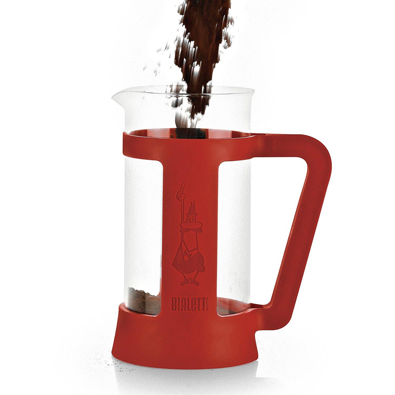 33638ae5019e Bialetti Modern 3-Cup French Press Coffee Maker