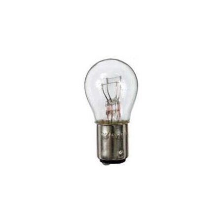 CandlePower 1156RED Replacement Light Bulbs - Single Filament Red SAE 1156