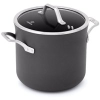 Calphalon Signature Nonstick 8-Quart Covered Stock Pot