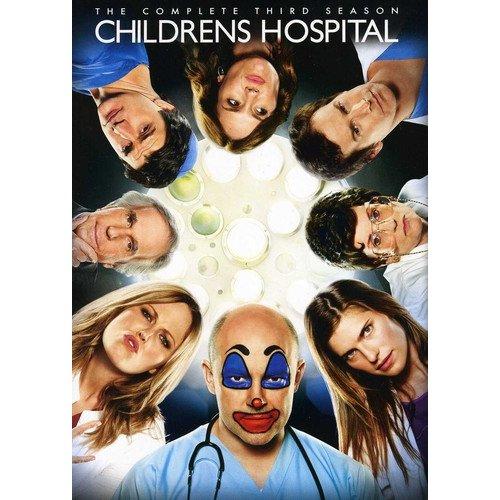 Childrens Hospital: The Complete Third Season