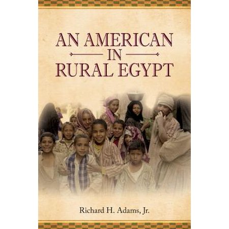 An American in Rural Egypt by