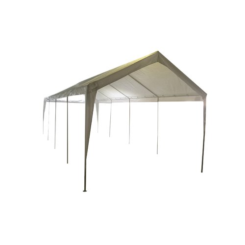 Impact Shelter 11 Ft. x 27 Ft. Canopy by