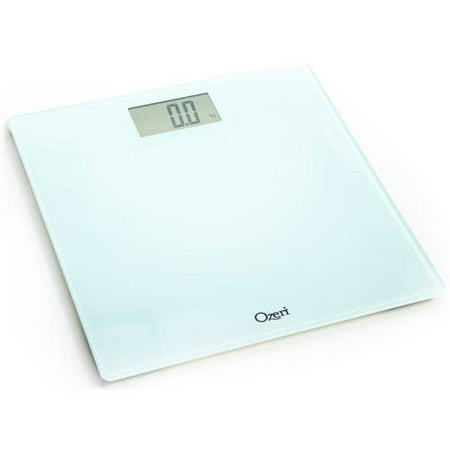 Ozeri 400 lbs Precision Digital Bath Scale Digital Washdown Bench Scale