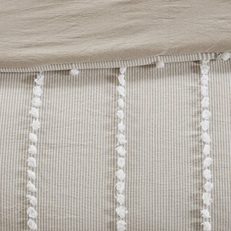 Harbor House Anslee Comforter Set, Taupe - image 2 de 4