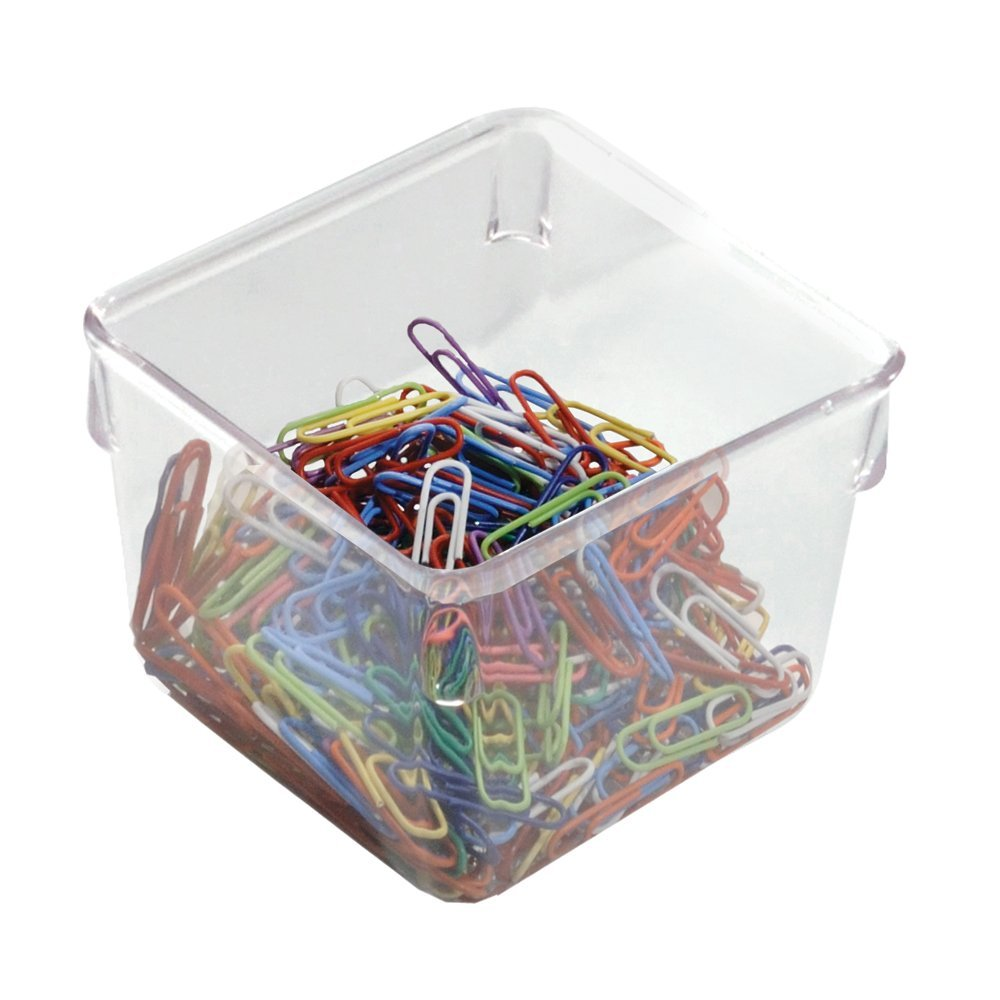 Clear Drawer Organizer by Interdesign