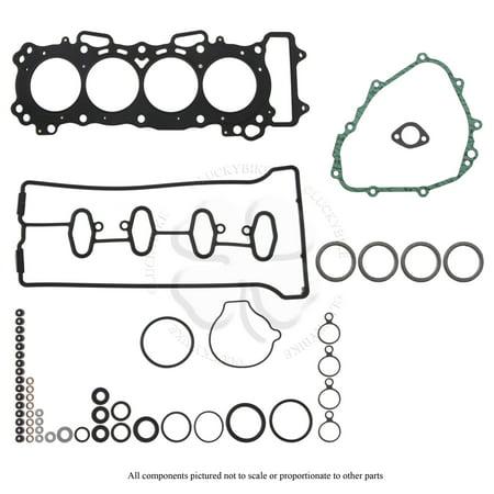 Complete Engine Gasket Kit Honda 1999 2000 CBR 600 F4 Head