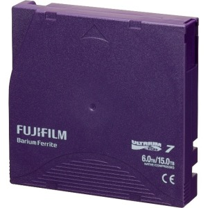 Fujifilm 16456574  Lto Ultrium 7 6Tb/15Tb Cartridge