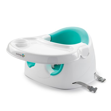 Summer Infant SupportMe Seat, White