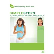 Simple Steps To A Balanced, Natural Pregnancy With Dr. Andrea Pennington by