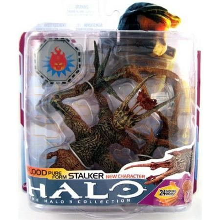- Halo 2009 Wave 3 - Series 6 Flood Pure Form: Stalker