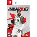 NBA 2K18 Early Tip-Off Edition for Nintendo Switch