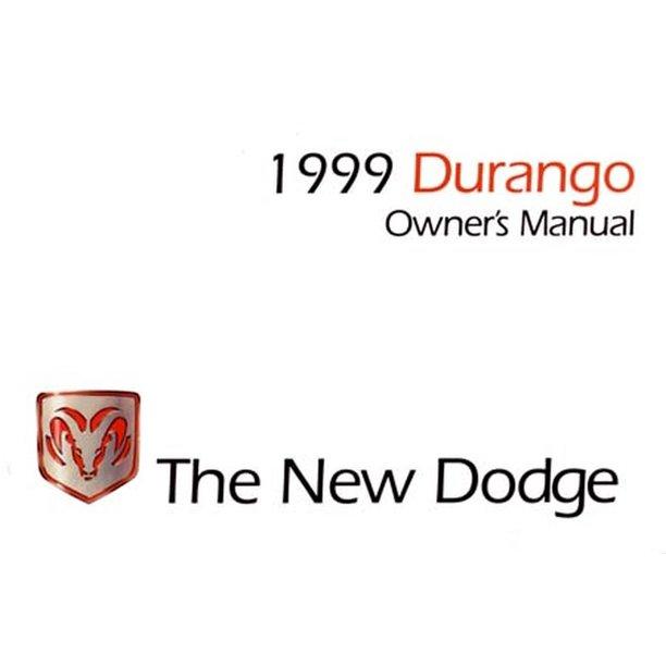 Bishko OEM Maintenance Owner's Manual Bound for Dodge