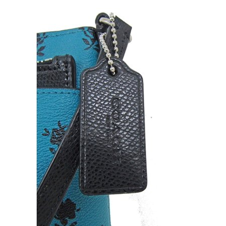 682cccb4eec4e COACH East West Cross-Body with Pop Up Pouch in Badlands Floral -  Walmart.com